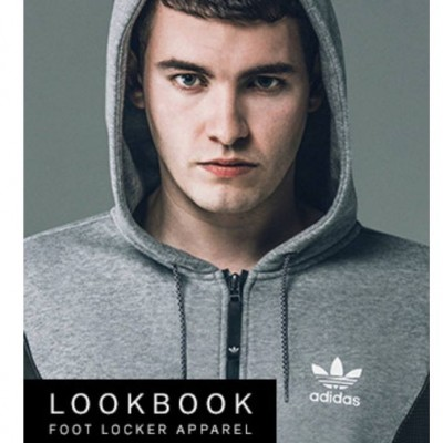 Adidas for Footlocker Europe