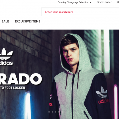 Adidas for Footlocker Europe // 2nd Release