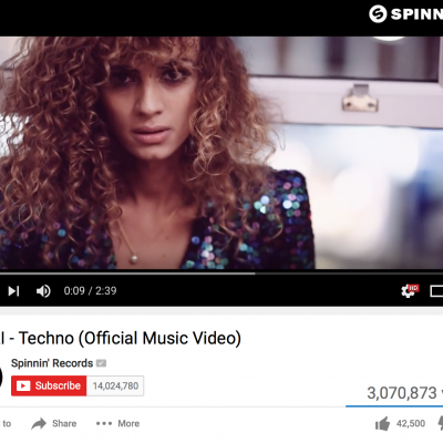 Vinai – Techno (Music Video)