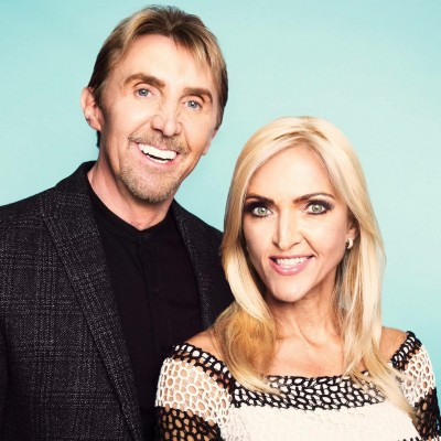The Speakmans – ITV – THIS MORNING