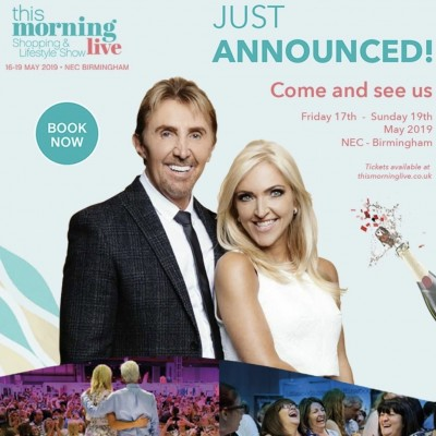 ITV – this morning