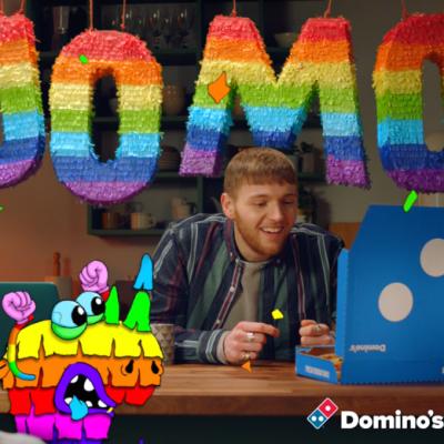 Dominos TV Ad